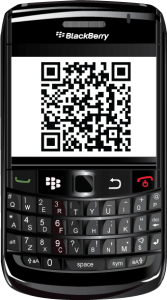 PayByPhoneQRBlackBerry