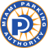 Miami Parking Authority Icon