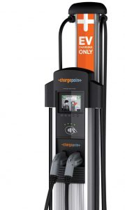 ChargePointStation