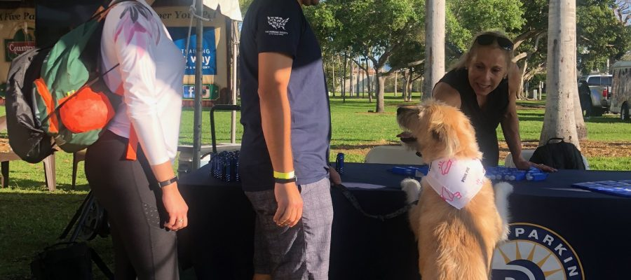 Walk with the Animals, benefiting the Humane Society of Greater Miami