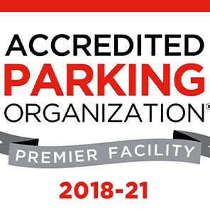 Accredited Parking Organization